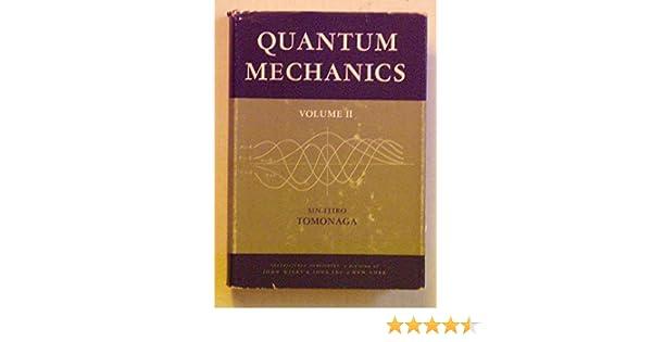 tomonaga quantum mechanics
