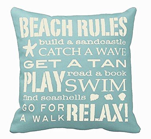 Cotton Square Decorative Cushion Holiday product image