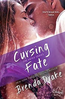Cursing Fate by [Drake, Brenda]