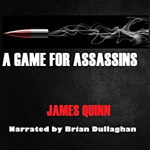 A Game for Assassins Hörbuch