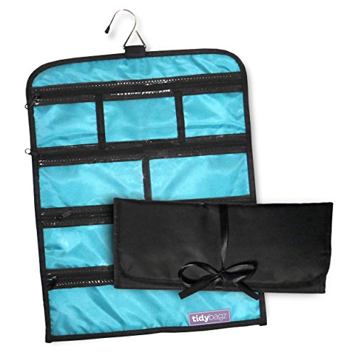 Tidybagz | Jewelry Roll Bag |