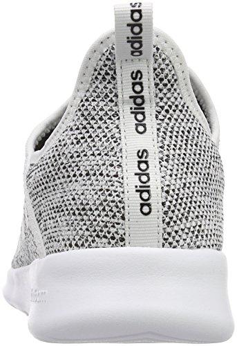 ftwbla Femme Fitness 000 Cloudfoam Chaussures negbas De Pure Adidas Blanc wRXI0w