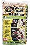 Zoomed Aspen Snake Beding