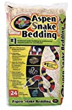Image of Zoo Med Aspen Snake Bedding, 24 Quarts
