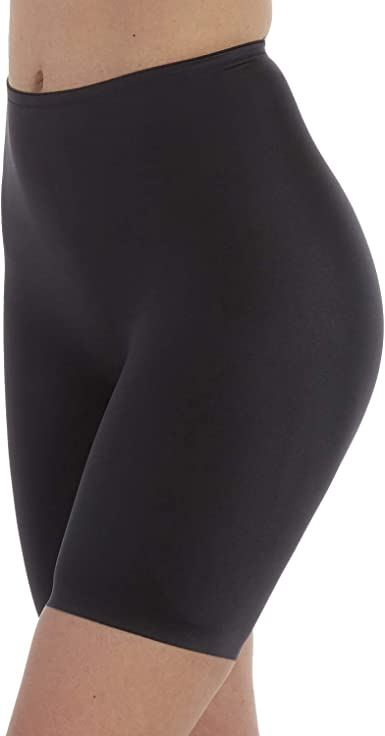 MAGIC BODYFASHION Firm Control Shapewear Seamless Hi Waist Thigh Slimming Anti Chafing Shorts