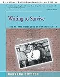 Writing to Survive, Harvena Richter, 0595180396