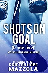 The Shots On Goal Series Box Set
