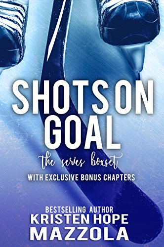 Odette Ring - The Shots On Goal Series Box Set