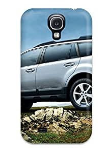 Hot Tpye 2016 Subaru Outback Redesign Case Cover For Galaxy S4