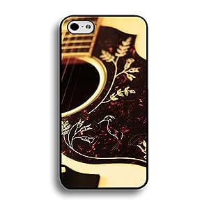 Guitar Prime Plastic Phone Case For Iphone 6 Plus 5.5inch