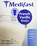 Medifast French Vanilla Shake (1 Box/7 Servings)