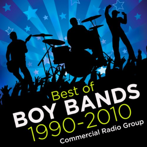 Best of Boy Bands 1990-2010 (The Best Boy Band)