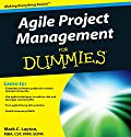 Agile Project Management for Dummies Audiobook by Mark C. Layton Narrated by Sean Pratt