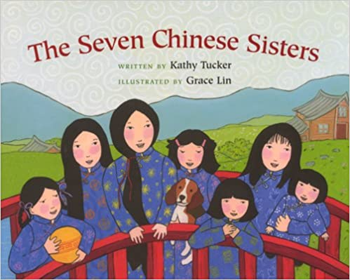 The Seven Chinese Sisters