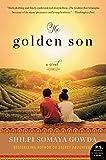 """""""The Golden Son - A Novel"""" av Shilpi Somaya Gowda"""