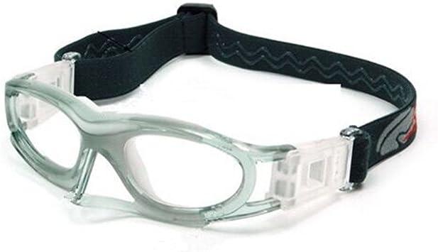EnzoDate Gafas de Baloncesto Flexibles para Adultos Adolescentes ...
