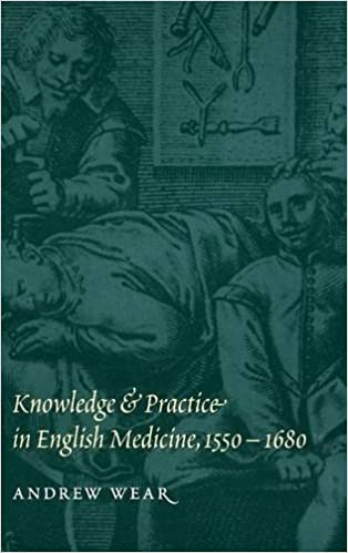 Knowledge and practice in english medicine 1550 1680 9780521552264 knowledge and practice in english medicine 1550 1680 1st edition fandeluxe