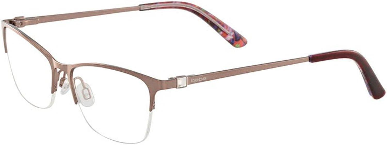 Eyeglasses bebe BB 5127 BB 5127 Rose Gold