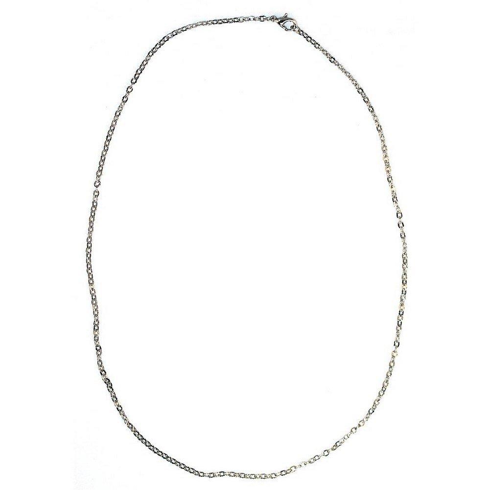 Joe Cool Bracelet Necklace Chain Light Curb 45cm