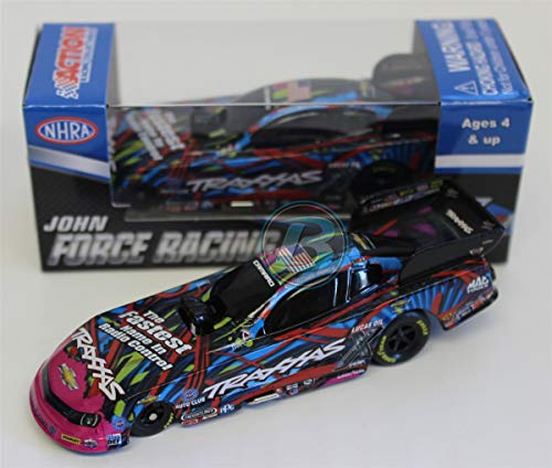 Lionel Racing Courtney Force 2015 Traxxas 1:64 NHRA Diecast