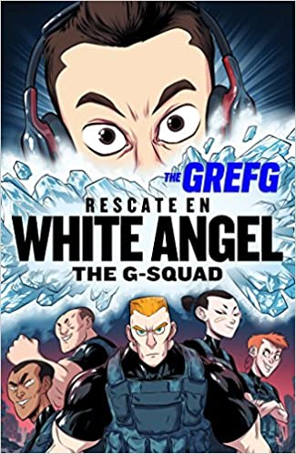 Rescate en White Angel The G-Squad / Rescue in White Angel ...