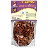 La Rosera California Almonds 1Kg