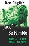 Jack Be Nimble, Ben English, 1468132997