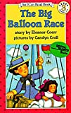 img - for The Big Balloon Race, Level 3 (I Can Read) book / textbook / text book