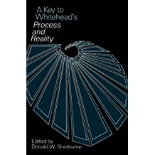 A Key to Whitehead's Process and Reality