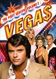 Vegas: Season 1, Vol. 2
