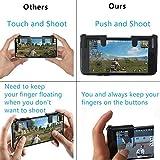 Mobile Game Controller, PUBG Mobile Game