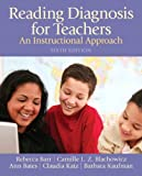 img - for Reading Diagnosis for Teachers: An Instructional Approach (6th Edition) book / textbook / text book