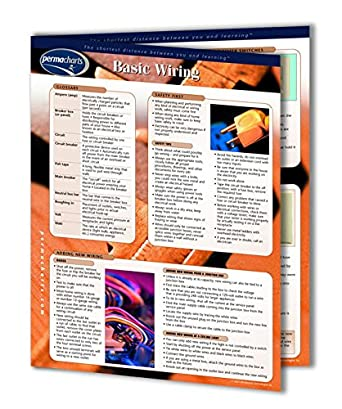 Amazon.com: Basic Wiring Guide - Electrical - Home ... on
