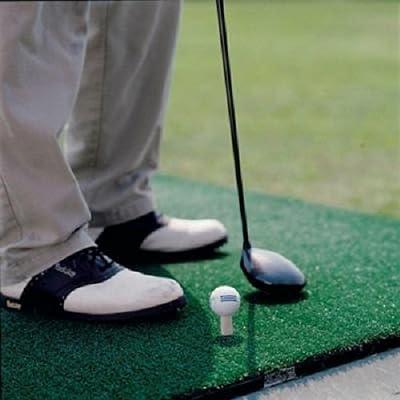 Golf Hitting Mat Home Practice Pad 3' x 5'