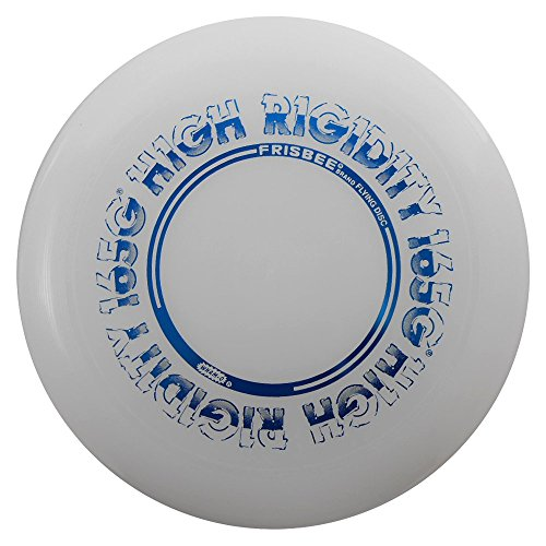 Wham-O UMAX High Rigidity 175g Ultimate and Freestyle Frisbee Disc [Colors May Vary]