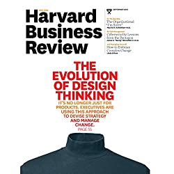 Harvard Business Review, September 2015