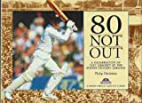 img - for 80 not out: A celebration of test cricket at the Sydney Cricket Ground book / textbook / text book