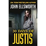30 Days of Justis (Michael Gresham Series Book 9)