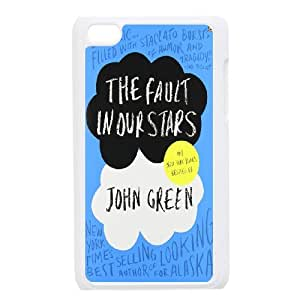 Ipod Touch 4 Csaes phone Case The Fault In Our Stars MX93302