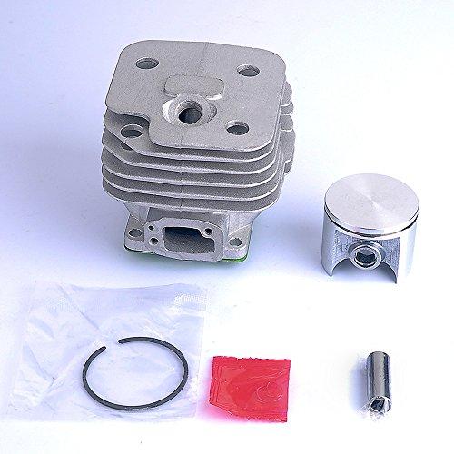 HIPA 52mm Cylinder Piston Assembly for Husqvarna 61 268 272 272K 272XP Chainsaw