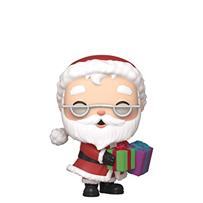 Funko Pop!: Holiday - Santa Claus: Toys & Games [5Bkhe0305920]