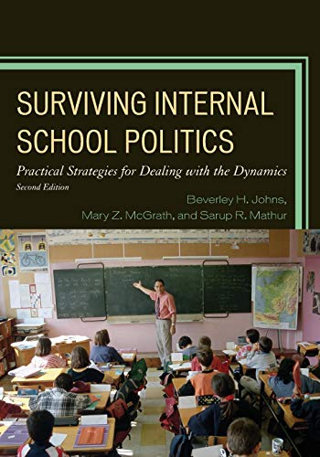 Surviving Internal School Politics: Strategies for Dealing with the Internal Dynamics