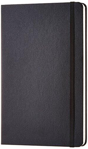 AmazonBasics NH130210120V S Classic Notebook Squared