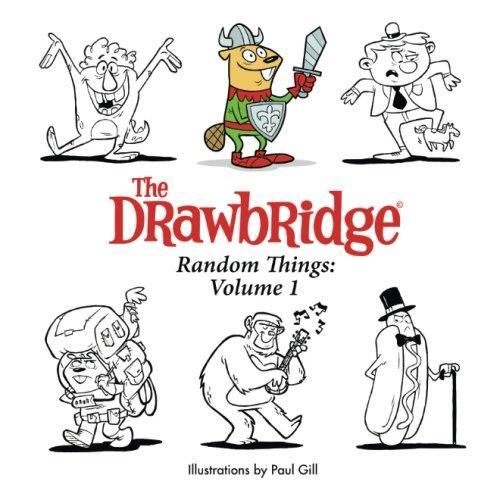 The Drawbridge - Random Things: Volume 1