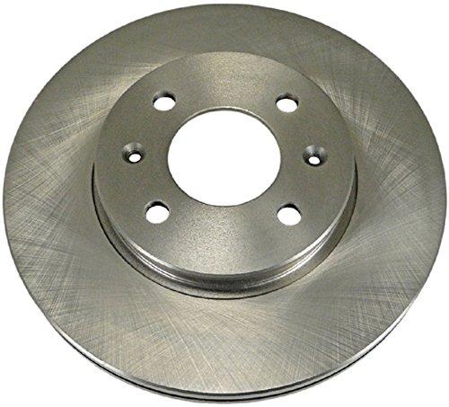 Bendix Premium Drum and Rotor PRT6146 Front Brake Rotor