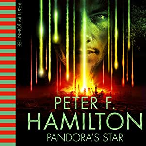Pandora's Star | Livre audio