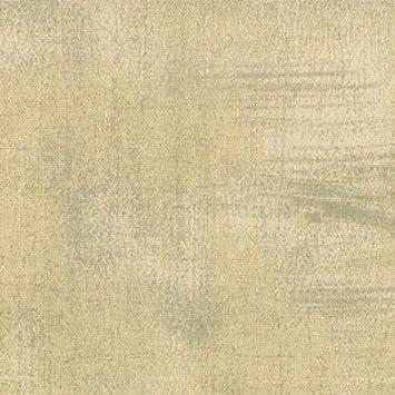 "Grunge Quilt Fabric Single-Fold Bias Binding 2-1//4/"" Tan By The Yard"