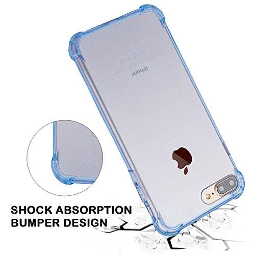 buy popular 9abf7 2e24f iPhone 7 Plus Case, iPhone 8 Plus Case, Matone Apple iphone - Import ...