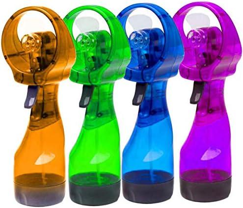 JPWonline - Ventilador Pulverizador de agua portatil BN-4000 ...