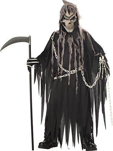 California Costumes Collection Mr Grim Child -